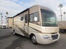 New 2015 Fleetwood Southwind 34A Class A - Gas For Sale