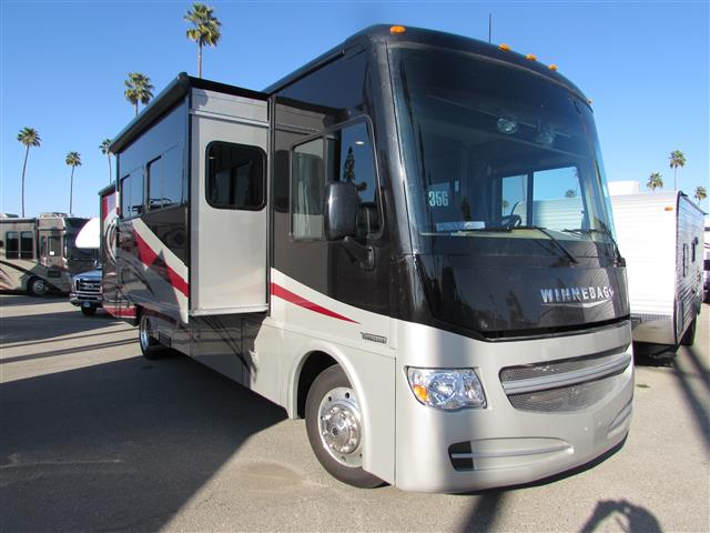 Buy a New Winnebago Sightseer in Bakersfield, CA.