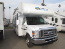 Used 2014 Thor Freedom Elite 26A Class C For Sale