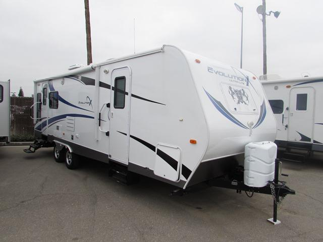 2014 Eclipse RV Evolution
