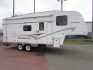 Used 2005 Fleetwood Wilderness 245CKS Fifth Wheel For Sale