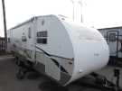 Used 2005 Keystone Outback 31RQS Travel Trailer For Sale