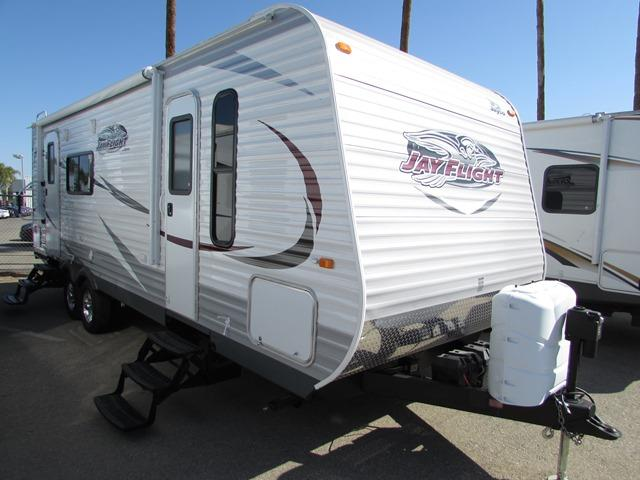 Used 2014 Jayco Jay Flight 25RKS Travel Trailer For Sale