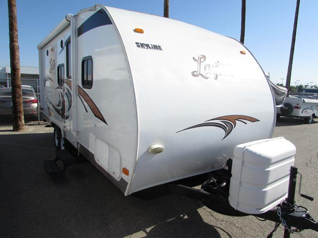 Used 2011 Layton Layton 210 Travel Trailer For Sale