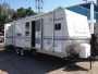 Used 2005 Coachmen Cascade 29FCKS Travel Trailer For Sale