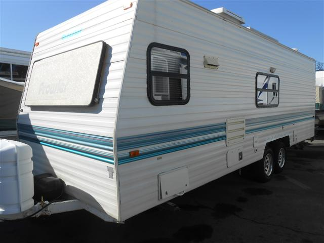 1979 Prowler Travel Trailer http://www.rvs.com/rvsales/travel-trailer/1993/fleetwood-prowler/258520/