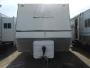 Used 2006 Thor Kampsite 27S Travel Trailer For Sale