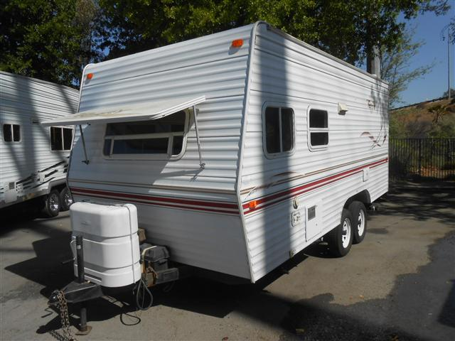1985 prowler travel trailer owners manual