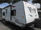 New 2014 Forest River Wildwood 261BHXL Travel Trailer For Sale