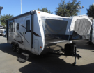 New 2014 Starcraft Travel Star 186RD Hybrid Travel Trailer For Sale