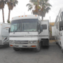 Used 2002 Winnebago Adventurer 32V Class A - Gas For Sale