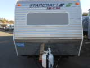 New 2014 Starcraft AR-ONE 14RB Travel Trailer For Sale