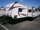 New 2014 Dutchmen Denali 3371BH Travel Trailer For Sale