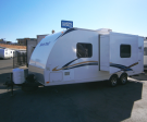 Used 2013 Heartland North Trail 21FX Travel Trailer For Sale