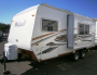 2010 Eclipse RV MILAN