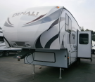 New 2014 Dutchmen Denali 2625RL Fifth Wheel For Sale