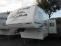 Used 2002 Keystone Cougar 279 Fifth Wheel For Sale