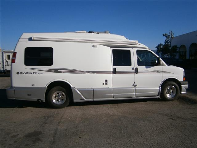 Used Class B Motorhomes For Sale : New Green Used Class B ...