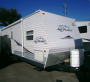 Used 2007 Jayco Jay Flight 29FBS Travel Trailer For Sale