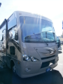 New 2015 THOR MOTOR COACH Hurricane 34F Class A - Gas For Sale