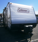 New 2015 Coleman Coleman CTS243RK Travel Trailer For Sale