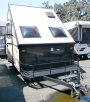 New 2015 Starcraft Comet H1232MD Pop Up For Sale