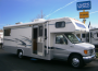Used 2005 Fleetwood Tioga 26Q Class C For Sale