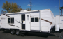 Used 2010 Forest River Wildwood 22FBCE Travel Trailer For Sale