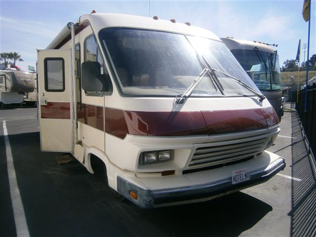 Buy a Used National Dolphin in Santa Clarita, CA.