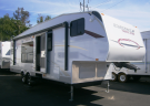 Used 2013 Starcraft Travel Star 275RKS Fifth Wheel For Sale