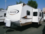 Used 2010 Keystone Sprinter 250RBS Travel Trailer For Sale