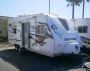 2007 Fleetwood Nitrous Hyperlite Travel Trailer