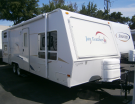 Used 2006 Jayco Jayco 26L Travel Trailer For Sale