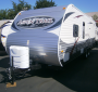 Used 2013 Dutchmen ASPEN TRAIL 2710BH Travel Trailer For Sale