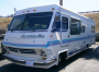 Used 1992 Allegro Allegro Bay   28 Class A - Gas For Sale