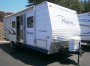 Used 2005 Fleetwood Pioneer 270FQ Travel Trailer For Sale
