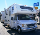 Used 2003 Fleetwood Tioga 28R Class C For Sale