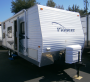 Used 2006 Fleetwood Pioneer 240BH Travel Trailer For Sale