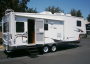 Used 2006 Western Recreational Alpenlite 27RL Fifth Wheel For Sale
