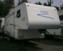 Used 2007 Travel Lite RV Trail Cruiser TC5245DS Fifth Wheel For Sale