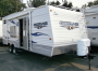 Used 2006 Jayco Octane 21X Travel Trailer Toyhauler For Sale
