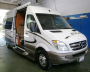 Used 2012 Winnebago Era 170X Class B For Sale