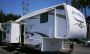 Used 2010 Nu Wa Hitchhiker 29FKTG Fifth Wheel For Sale