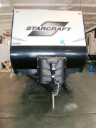 New 2015 Starcraft LAUNCH 28BHS Travel Trailer For Sale