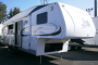 Used 2006 Thor Jazz 2870 Fifth Wheel For Sale