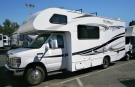 Used 2012 THOR MOTOR COACH Freedom Elite 21C Class C For Sale