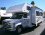 Used 2011 Winnebago Chalet 31R Class C For Sale