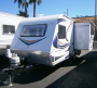 Used 2014 Lance Lance 1575 Travel Trailer For Sale