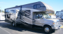 Used 2014 Forest River Forester 2861DS Class C For Sale