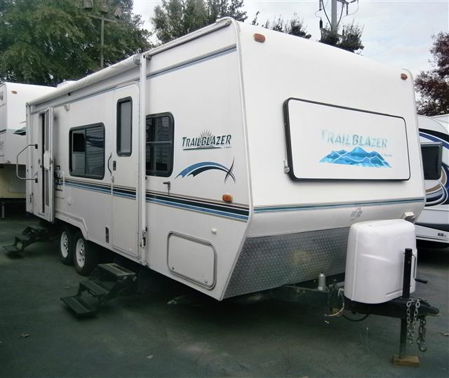 2005 Komfort Trailblazer